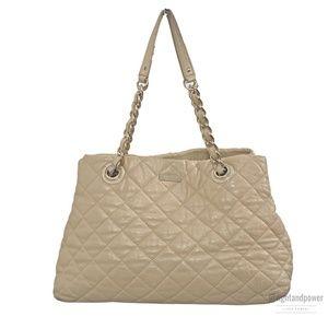 Kate Spade Georgina Leather Shoulder Bag EUC
